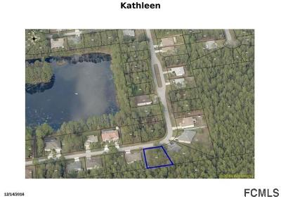 Quail Hollow Residential Lots & Land For Sale: 52 Kathleen Trail