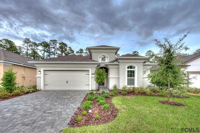 Ormond Beach Single Family Home For Sale: 821 Creekwood Dr
