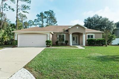 Seminole Woods Single Family Home For Sale: 20 Seafaring Path