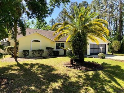 Belle Terre Single Family Home For Sale: 20 Pebble Wood Ln