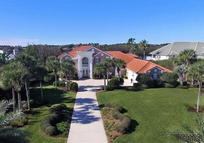 Palm Coast Single Family Home For Sale: 82 Island Estates Pkwy