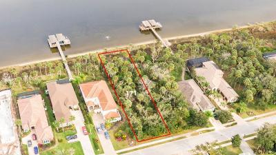 Palm Coast Plantation Residential Lots & Land For Sale: 171 S Riverwalk Dr