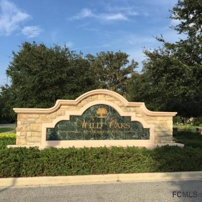 Grand Haven Residential Lots & Land For Sale: 20 Scarlet Oak Circle