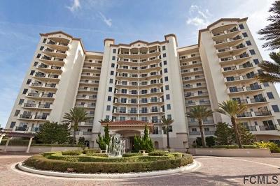 Hammock Beach, Hammock Dunes, Harbor Village Marina/Yacht Harbor, Ocean Hammock Condo/Townhouse For Sale: 85 Avenue De La Mer #701