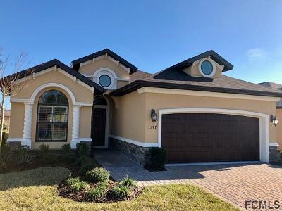 Ormond Beach Single Family Home For Sale: 3197 Connemara Drive