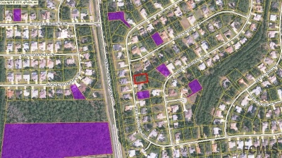 Residential Lots & Land For Sale: 73 Wellstone Drive