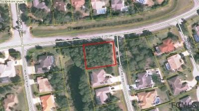Residential Lots & Land For Sale: 81 Waters Drive