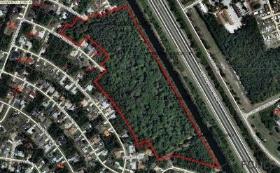 Belle Terre Land For Sale: Penn Manor Lane