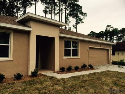 Indian Trails Single Family Home For Sale: 16 Ballard Ln