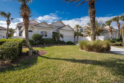 Hammock Dunes Single Family Home For Sale: 6 Malaga Court
