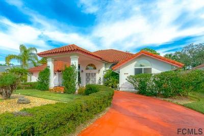 Palm Harbor Single Family Home For Sale: 30 Covington Lane