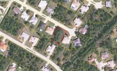Indian Trails Residential Lots & Land For Sale: 12 Burma Place