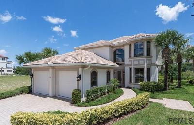 Palm Coast Single Family Home For Sale: 16 Northshore Drive