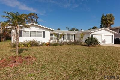 Ormond Beach Single Family Home For Sale: 17 Marvin Rd