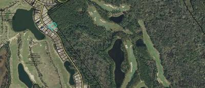 Conservatory At Hammock Beach Residential Lots & Land For Sale: 493 Sweetgum Lane