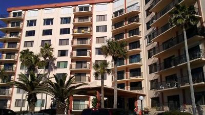 Flagler Beach Condo/Townhouse For Sale: 3600 S Ocean Shore Blvd S #518