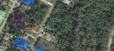 Residential Lots & Land Sold: 36 Farmsworth Drive