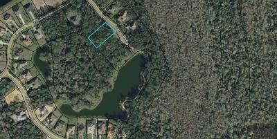 Grand Haven Residential Lots & Land For Sale: 6 Turkey Oak Lane