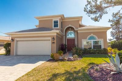 Palm Harbor Single Family Home For Sale: 12 Crazy Horse Court