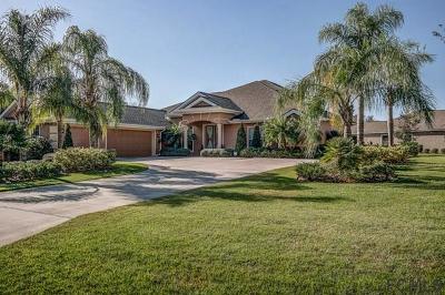 Ormond Beach Single Family Home For Sale: 837 Westlake Drive