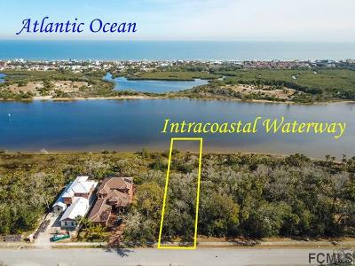 Palm Coast Plantation Residential Lots & Land For Sale: 293 Riverwalk Dr S