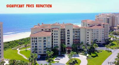 Palm Coast Condo/Townhouse For Sale: 11 Avenue De La Mer #1106