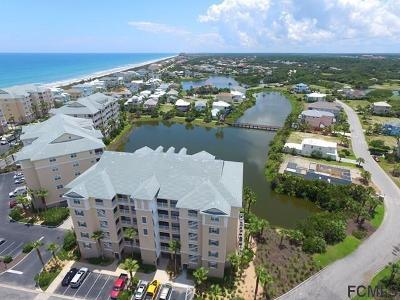 Ocean Hammock Condo/Townhouse For Sale: 1200 Cinnamon Beach Way #1155