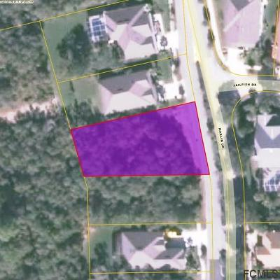 Grand Haven Residential Lots & Land For Sale: 37 Marlin Drive