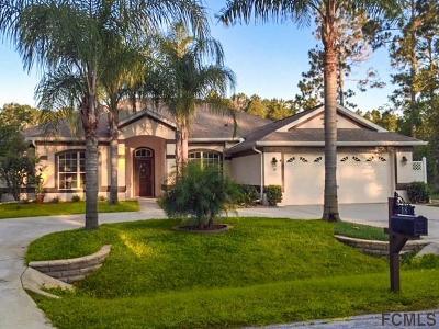 Lehigh Woods Single Family Home For Sale: 18 Riverside Ln