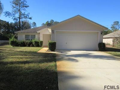 Lehigh Woods Single Family Home For Sale: 7 Rippling Place