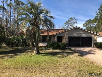 Pine Grove Single Family Home For Sale: 53 Point Pleasant Drive