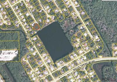 Quail Hollow Residential Lots & Land For Sale: 16 Kalendar Court