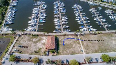 Harbor Village Marina/Yacht Harbor Residential Lots & Land For Sale: 132 Harbor Village Pt S