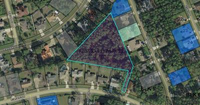 Indian Trails Residential Lots & Land For Sale: 43 Belleaire Dr