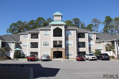 St Augustine Condo/Townhouse For Sale: 160 Legendary Dr #206