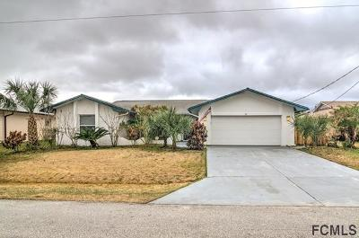 Palm Harbor Single Family Home For Sale: 12 Coconut Court