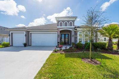 Grand Landings Phase 1 Single Family Home For Sale: 104 Spoonbill Drive