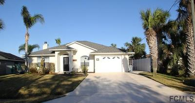 Palm Harbor Single Family Home For Sale: 4 Crampton Court