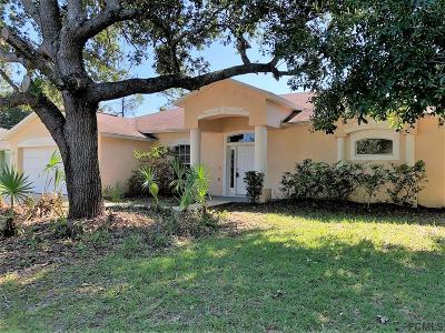 Cypress Knoll Single Family Home For Sale: 20 Easterly Place