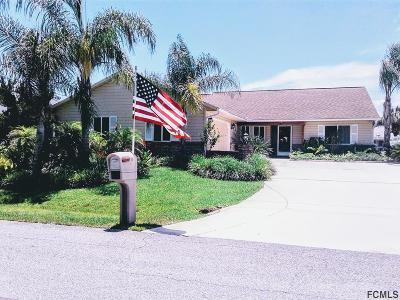 Palm Harbor Single Family Home For Sale: 16 Conley Court