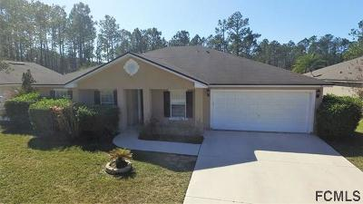 Lehigh Woods Single Family Home For Sale: 5 Riviera Estates Ct