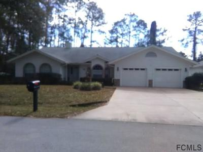 Indian Trails Single Family Home For Sale: 14 Banton Ln
