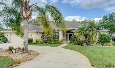Cypress Knoll Single Family Home For Sale: 1 Emerald Lane
