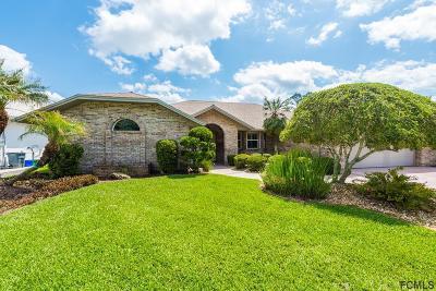 Palm Harbor Single Family Home For Sale: 70 Covington Lane