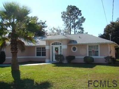 Pine Lakes Single Family Home For Sale: 45 White Dove Ln