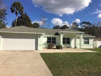 Lehigh Woods Single Family Home For Sale: 6 Ranwood Ln