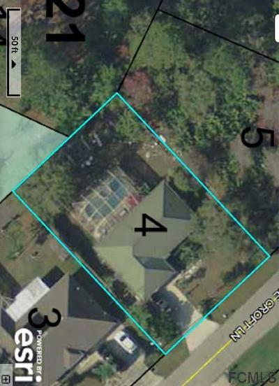 Pine Grove Single Family Home For Sale: 14 Pine Croft Ln