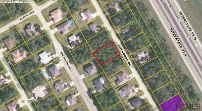 Matanzas Woods Residential Lots & Land For Sale: 50 Birchwood Dr