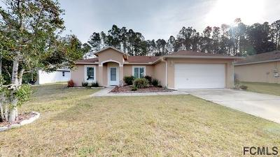 Seminole Woods Single Family Home For Sale: 102 Smith Trl