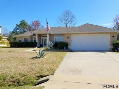 Pine Lakes Single Family Home For Sale: 112 White Hall Dr